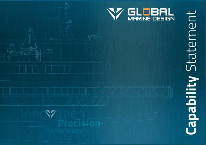 Global Marine Design Capability Statement