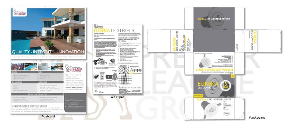 Eureka LED Lighting