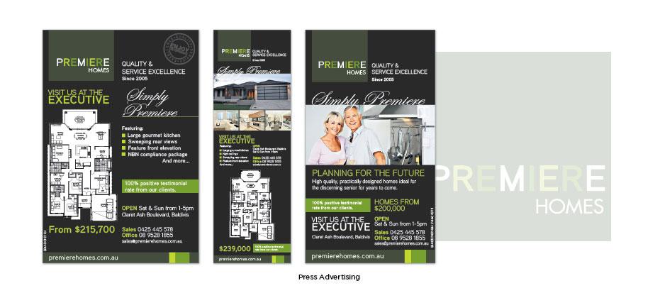 Premiere Homes